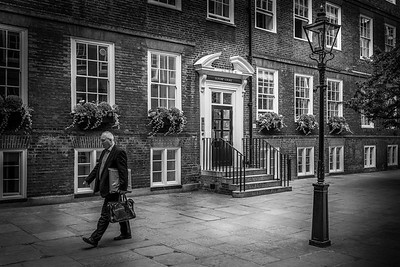 Tempeliers in Londen