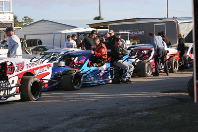 World Series of Asphalt Racing New Smyrna 2/8/2010