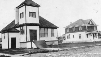 1920s Montana