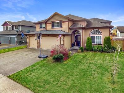 1503 Daffodil Ave NE, Orting, WA 98360, USA