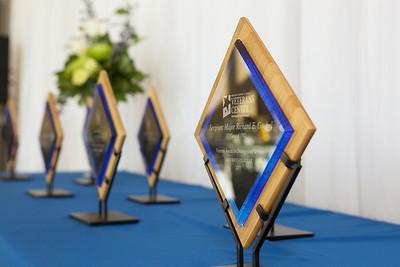 Alumni Awards Ceremony