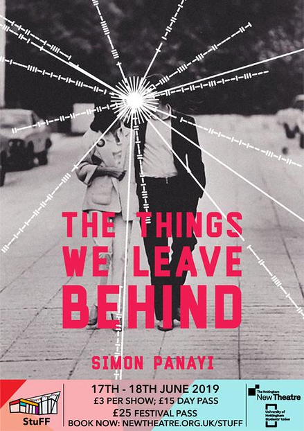 The Things We Leave Behind poster
