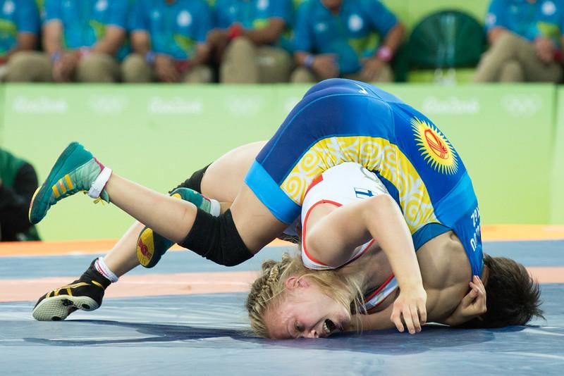 Rio Olympics 17.08.2016 Christian Valtanen DSC_6097