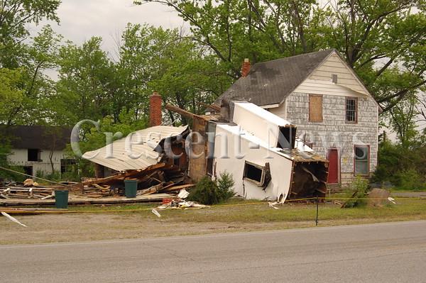 05-20-16 NEWS Building Demolition