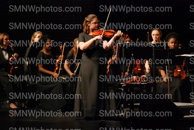 Orchestra Concerts