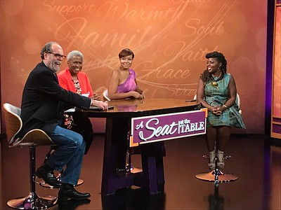 A Seat at the Table Two Way Street Taping