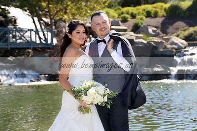 Karina and Jesse