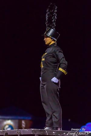 10-6-2018 Kiski High School Marching Band
