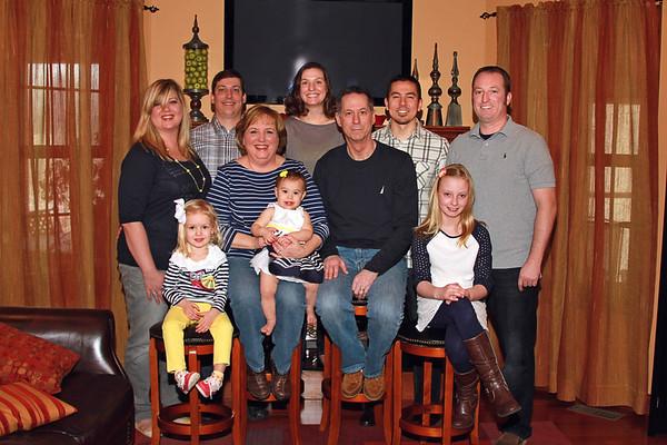 Hemberger Family//2014