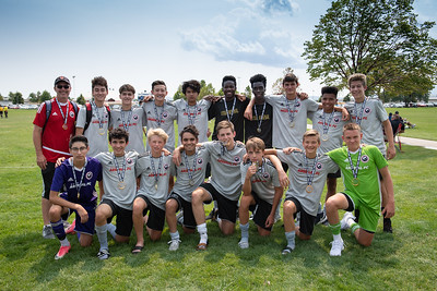 2018 Adidas Cup Championship Game Sparta PHOTOS