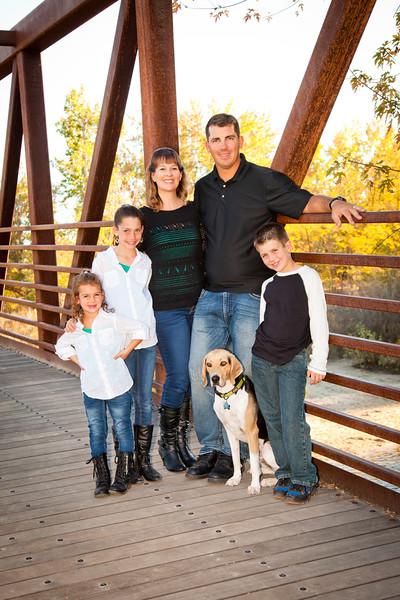 Rhode Family