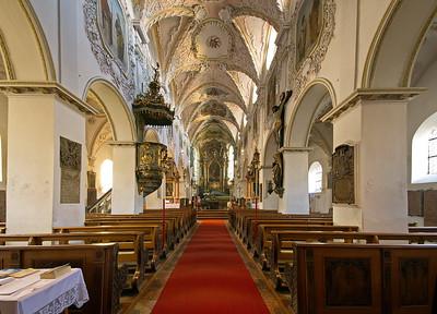 St. Zeno - Isen (Oberbayern)
