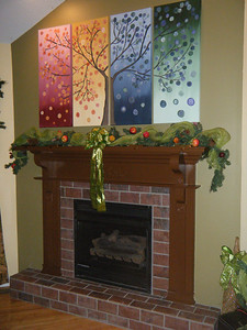 2012 Fireplace Remodel