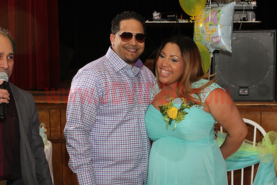 The Baby Shower of Maily Terrero