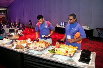 JMB Youth Leadership Summitt @ Charlotte Convention Center 7-29-14 by Jon Strayhorn