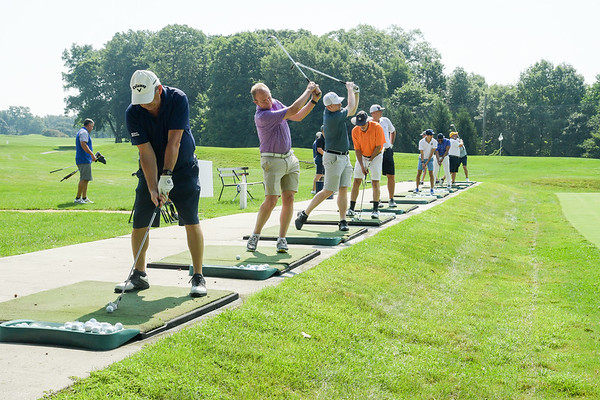 Golf & Tennis Classic on Long Island 2018 Gallery