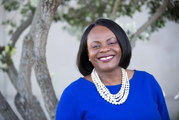 Dr. Michelle Albert 03.30.15