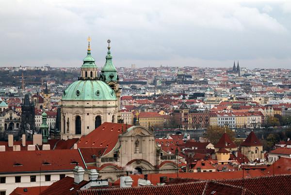 Prague, Czech Republic 2010