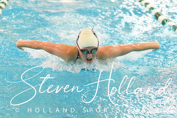 Swimming - Stone Bridge vs Riverside 1.20.2018 (by Steven Holland)