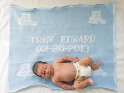 Trey Edward