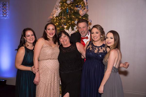 SGC Black Tie Christmas