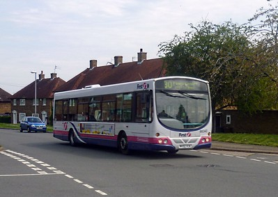 Northampton, 18 May 2012
