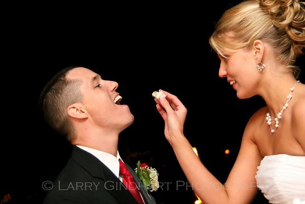 Indianapolis Wedding Photography:  Gallery II