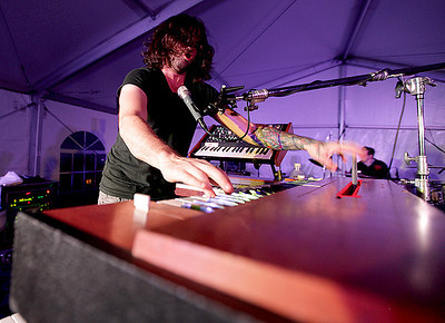 Crash Kings / Fest Possible 2013