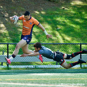 ATL v Rugby United    mini gallery