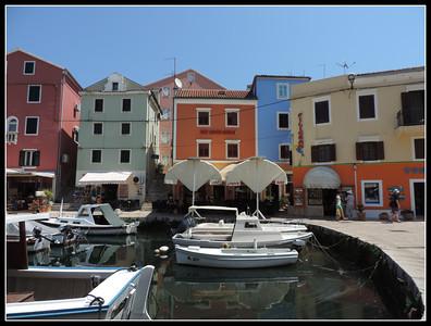 Croatia - Losinj Isle (Lussino)