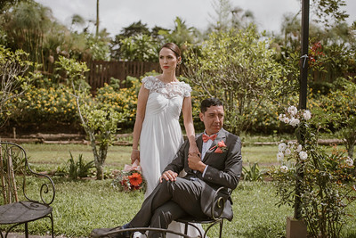 Boda Nancy & Jorge