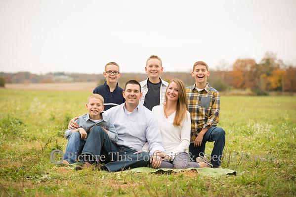 Denault Family
