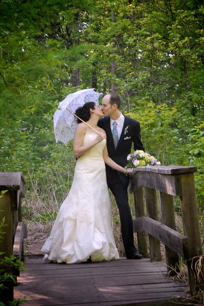 Mark & Lisa Adel
