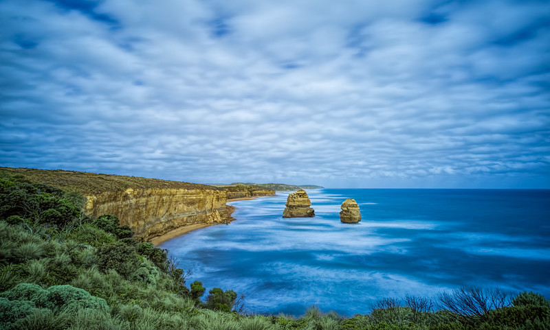 The Twelve Apostles- Another View