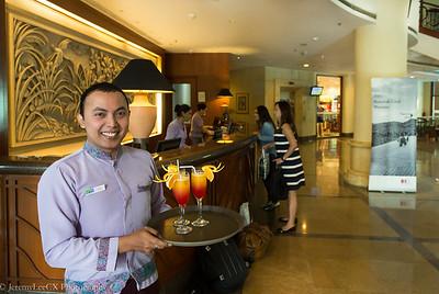 Holiday Inn Resort Batam - Property Portfolio