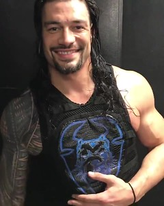 Roman Reigns - Screencaps WWE Bogota Message Video