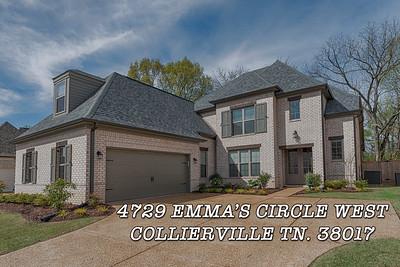 4729 Emma's Circle Collierville