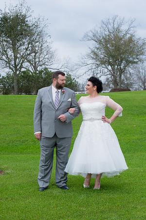 Marielena and Nathan - Wedding