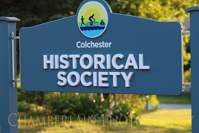 Town of Colchester 2019