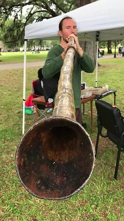 Savannah Earth Day Festival