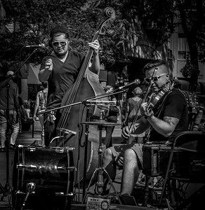 Burlington Sound of Music 2015