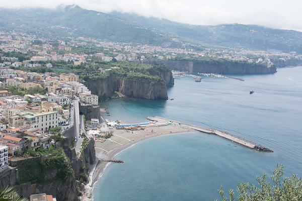 Amalfi Coast,