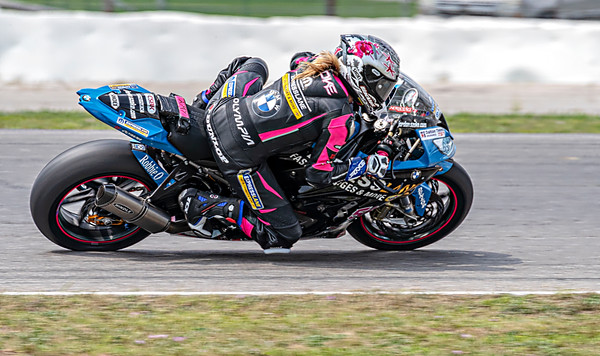 2018 Riders Choice and CSBK Test Day