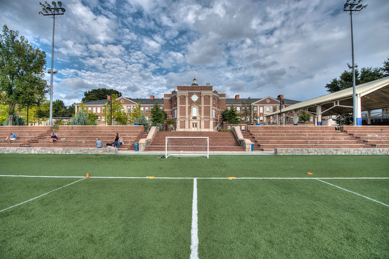 Atlanta International School Soccer Fields
