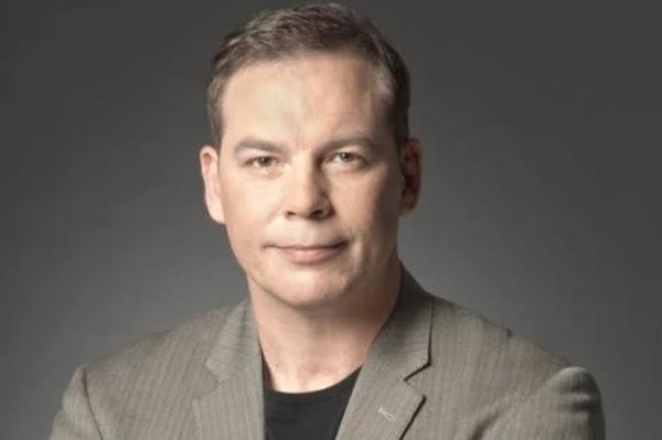 Scott Muller (photo credit: WSFM/ARN)