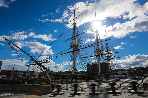 Boston/Massachusetts 2019
