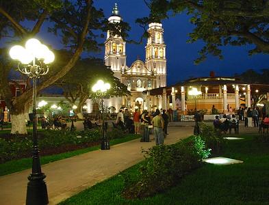 Mexico: 2003-2007