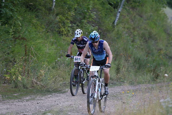 Sundance Bike Race (Cody)