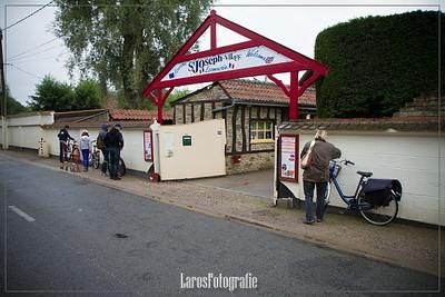 Guînes-Noord Frankrijk