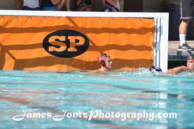2013 Boys Water Polo 9-12